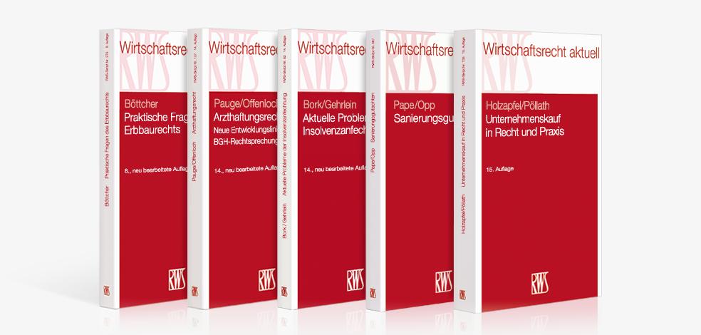Rws Skripte Rws Verlag